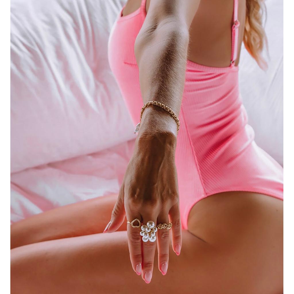biżuteria By Dziubeka