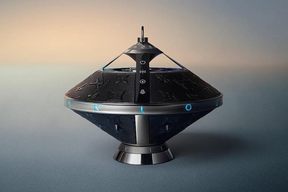 Głośnik Louis Vuitton Horizon Light Up
