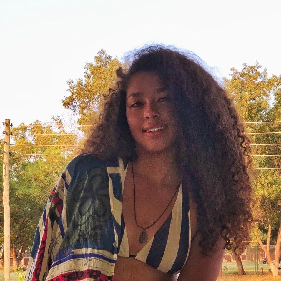 Vanessa Mensah